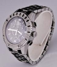 A Dior Christal diamond set edition RRP £2995