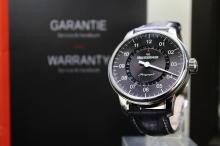 A gent's Meistersinger Perigraph watch