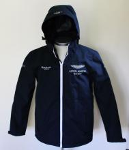 Official pit crew Hackett - Aston Martin sports jacket RRP £349.99
