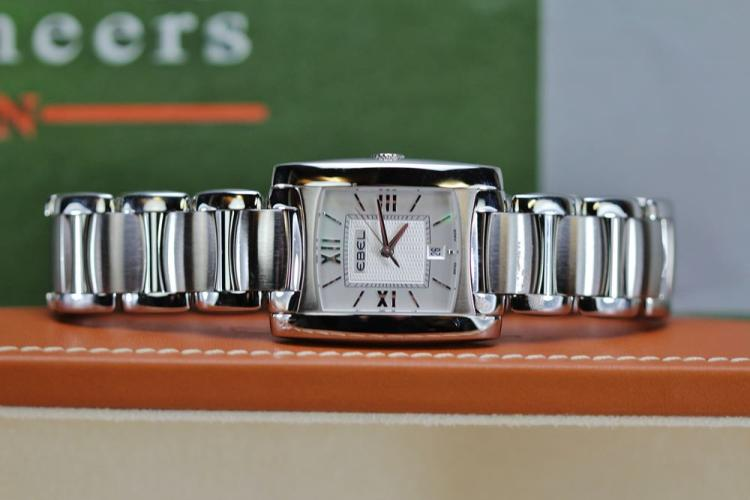 Ladies Ebel Brasilia watch ex display, RRP£ 1995