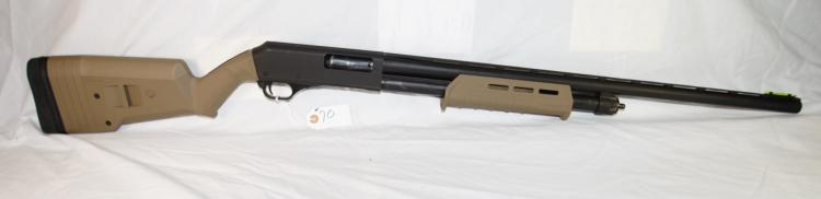 NEW ENGLAND FIREARMS PARDNER PUMP 12 GAUGE - H&R 12 GA. - SERIAL NUMVER NZ511743