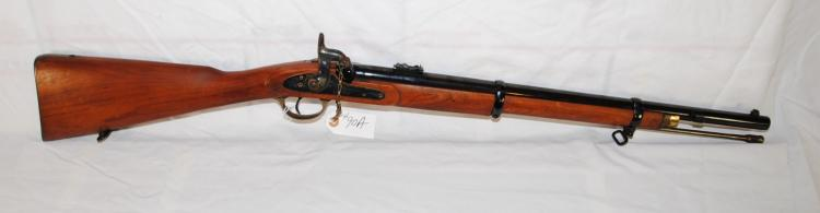 ENFIELD RIFLE MUSKATOON BY PARKER HALE - .577  CAL., 24