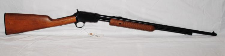 ROSSI MODEL 625A .22 CAL GALLERY RIFLE - VERY  GOOD CONDITION - SERIAL # G365179 - UNFIRED