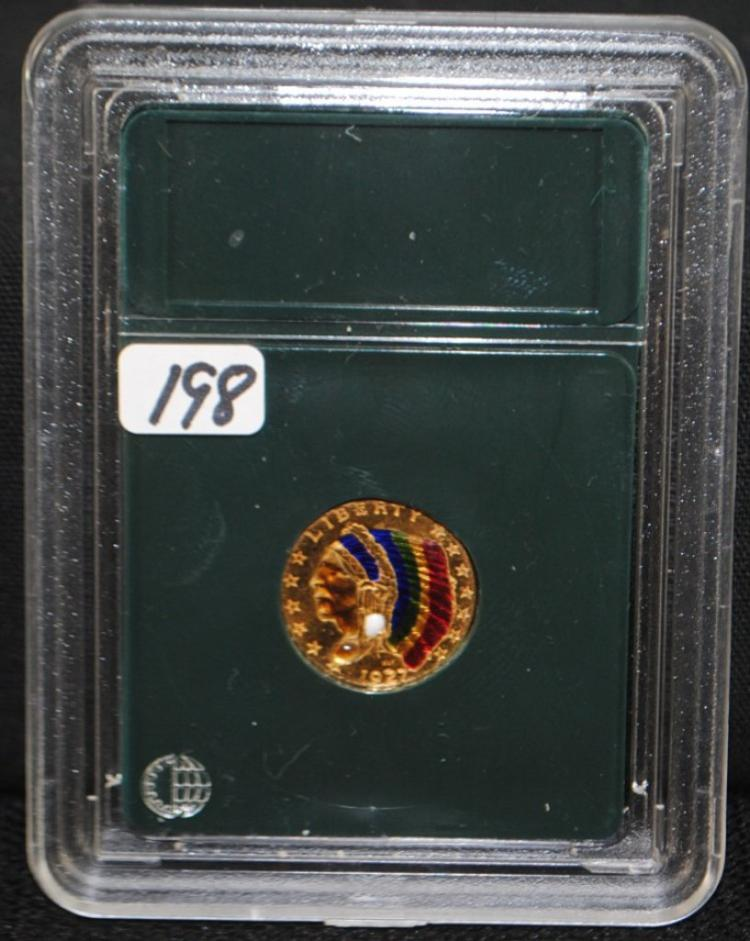 1927 $2 1/2