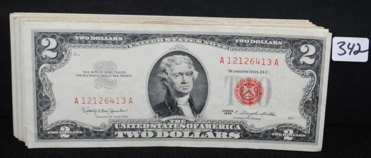 64 $2