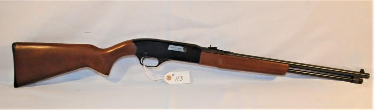 WINCHESTER MODEL 190 22 CAL S.L. OR LR RIFLE