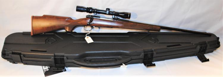 CHOICE WINCHESTER 70 XTR REM. 7MM MAG W/SCOPE