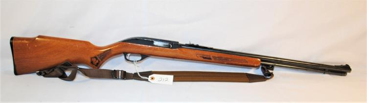 GLENFIELD MODEL 60 (MARLIN ARMS CO) .22 LR  RIFLE