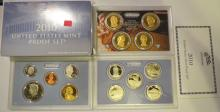 2010S US Proof Set