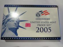 2005S US Proof Set