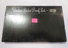 1979S US Proof Set
