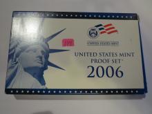 2006S US Proof Set