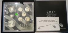 2014 US Mint