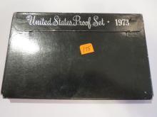 1973S US Proof Set