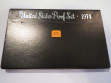 1974S US Proof Set