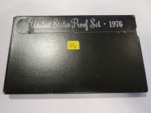 1976S US Proof Set