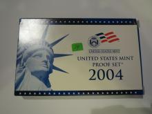 2004S US Proof Set