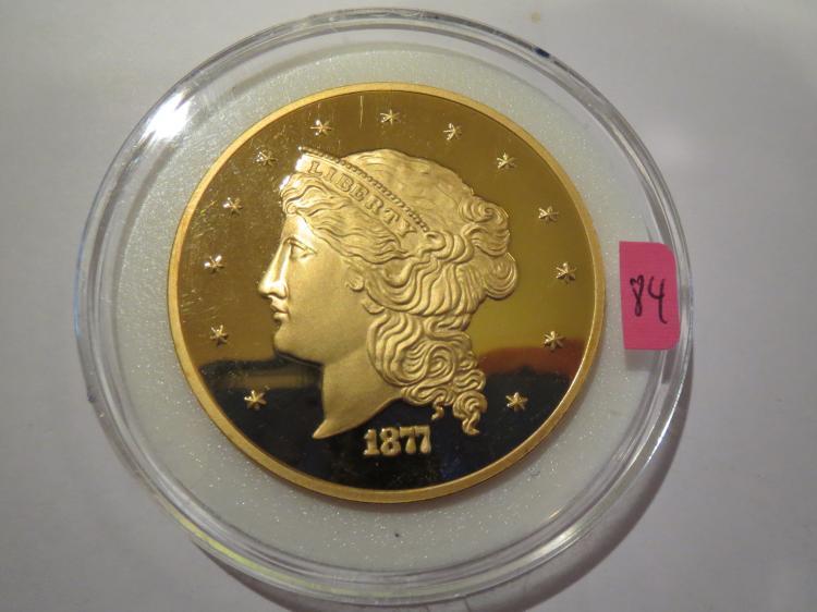 1877 Fifty Dollar
