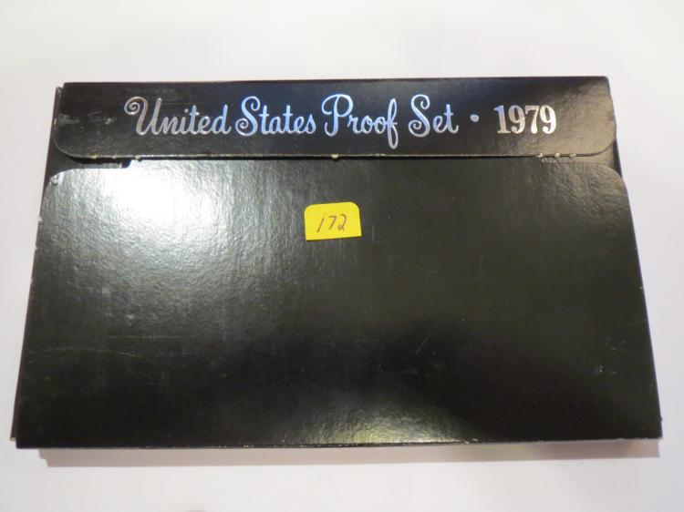 1979S US Proof Set