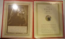 Widow's Mite 100 BC - 60 AD w/Album & COA
