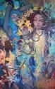 Svetlana Tiourina (1964), Blue anticipation
