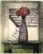 Jan Goeting (1918 - 1984), the rose