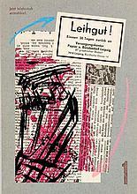 Deisler, GuillermoUni/vers(e). Visual Poetry and