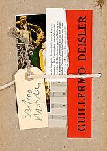 Deisler, GuillermoVon und über Deisler. Guillermo