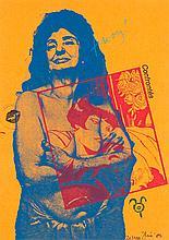Deisler, GuillermoUni/Vers. Peacedream Project.