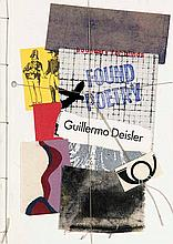 Deisler, GuillermoFound Poetry. (Halle, 1988). 59