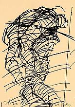 Deisler, GuillermoCuerpos. Mit Original Grafiken .