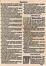 Opus Johanis Eremite: Qui et Cassianus Dicitur: De