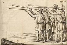 Bartholinus, Caspar De tibiis veterum et earum