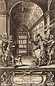 Dissertationes Academicae Jo Henrici Boecleri. Mit 1 gestochenen Titel u. Holzschnitt Buchschmuck. Straßburg, Bockenhoferus, 1658. 8 Bll., 780 S. 1 n.n. Bll. 123 S. 2 n.n. Bll. Kl-8° Prgt. d. Zt. (etwas berieben u. bestoßen, leicht fleckig).
