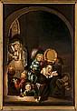 Holländischer Meister (wohl)