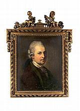 Graff, Anton (zugeschrieben)Porträt August