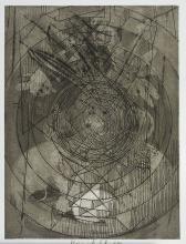 Roth, Dieter Komposition V. 1977-1991. Radierung, …