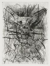 Roth, Dieter Komposition I-V. 1977. Set aus 5 Kalt…