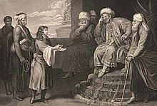Bibl yr Addoliad Teuluaidd. (Walisische Bibel).
