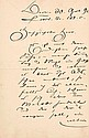 Fontane, Theodor Inhaltsreicher handschriftlicher Brief mit eigenhändiger Unterschrift. Berlin 30. April (18)91 Potsd. Str. 134 c. Ca. 21,8x14 cm.