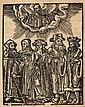 Lichtenberger, Johannes Die Weissagung Deutsch,