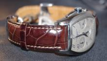 Longines Evidenza Mens Automatic Watch