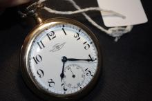 Ball Waltham Pocket Watch