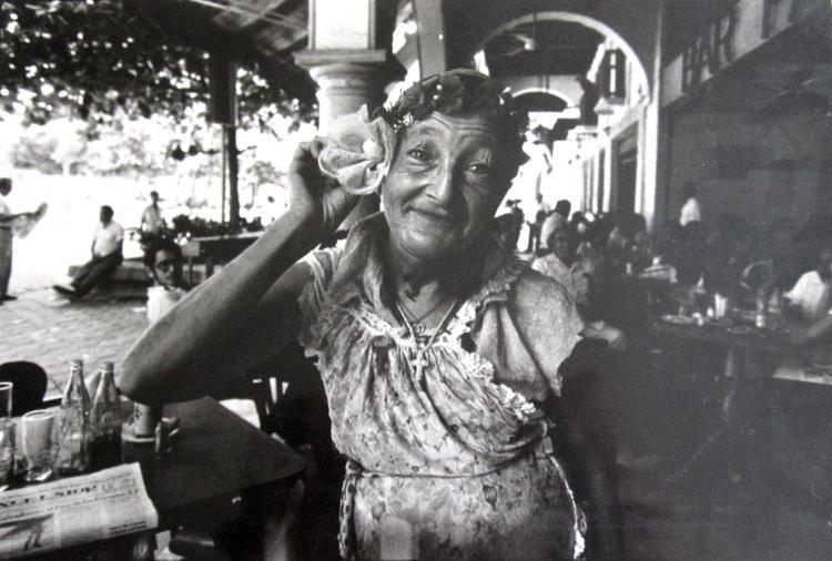 Marucha(María Eugenia Haya Jiménez,1944)
