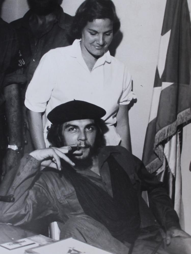 Perfecto Romero (1936)