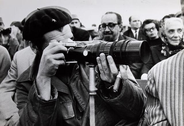 Liborio Noval (1934-2012)