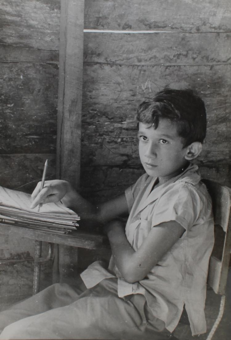 Korda (Alberto Díaz Gutiérrez, 1928-2001)