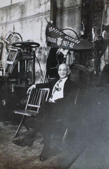 Marucha (María Eugenia Haya Jiménez, 1944)