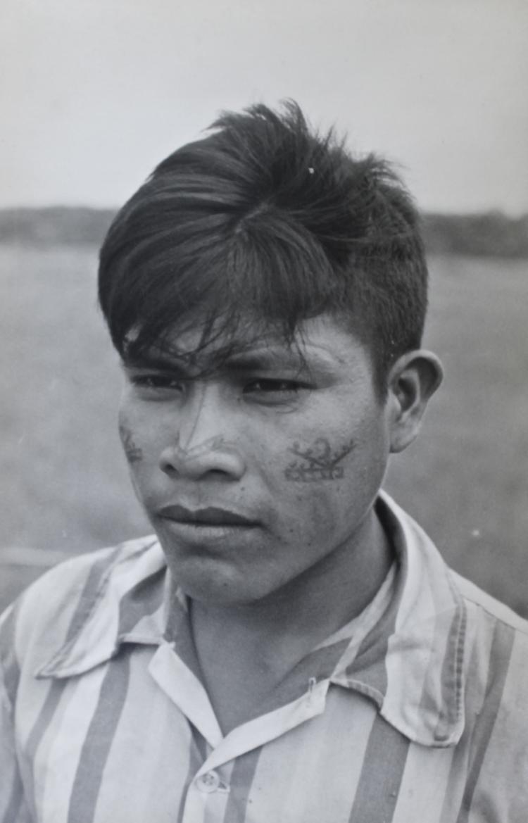 Fernando Urbina (1939)