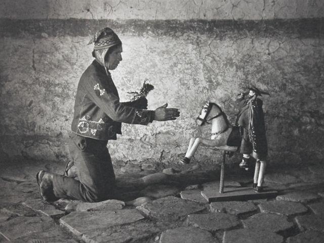 Flor Garduño (1957)